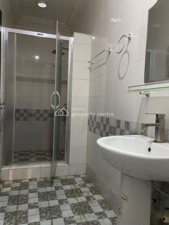 Contemporary Three(3) Bedroom Apartment, Water Corporation Drive, Victoria Island (vi), Lagos, Flat Short Let