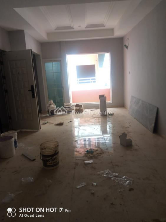 Brand New Mini Flat Apartment, Oral Estate Opposite Chevron, Lekki Phase 2, Lekki, Lagos, Mini Flat for Rent