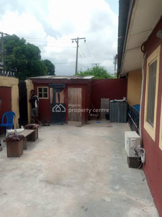 Renovated 2 Units of 3 Bedroom Bungalows, Off Akerele Street By Ogunlana Drive, Ogunlana, Surulere, Lagos, House for Sale