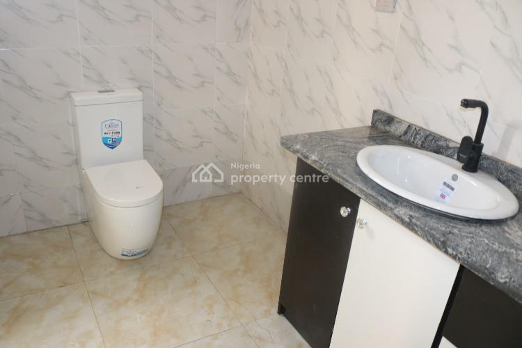 Superb 4 Bedroom Terrace Duplex, Ajah, Lagos, Terraced Duplex for Sale