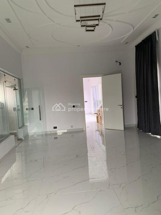 a Brand New Tastefully Finished 5 Bedrooms Detached Duplex with Pool Etc, Arcadia Groove Estate, Osapa, Lekki, Lagos, Detached Duplex for Sale