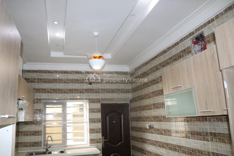Exquisite 4 Bedroom Terrace Duplex, Chevron, Lekki Phase 2, Lekki, Lagos, Terraced Duplex for Sale