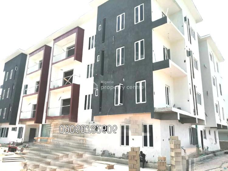 Well Build 2 Bedroom Flat with a Domestic Quarter, Lekki Phase 1, Lekki, Lagos, Flat for Sale