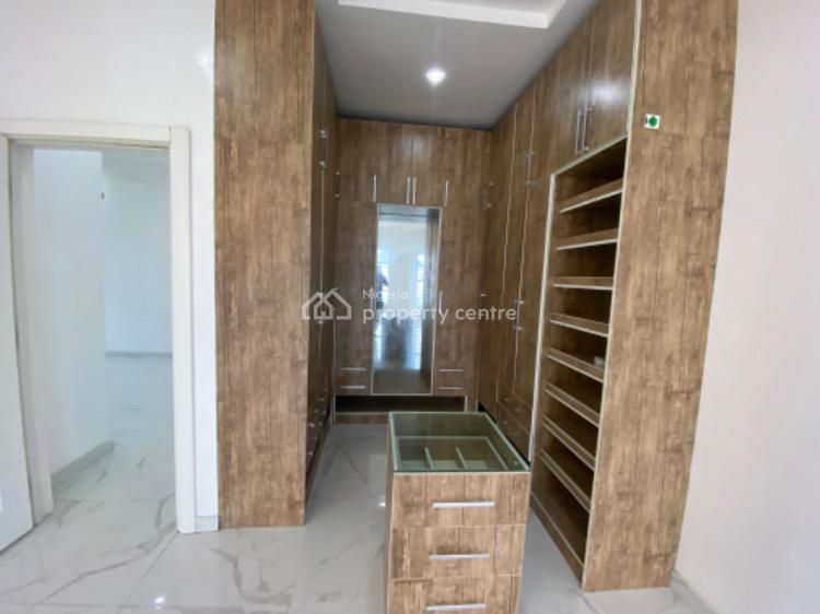 Luxury 5 Bedroom Detached Duplex with a Bq, Lekki County Homes, Lekki Phase 2, Lekki, Lagos, Detached Duplex for Sale