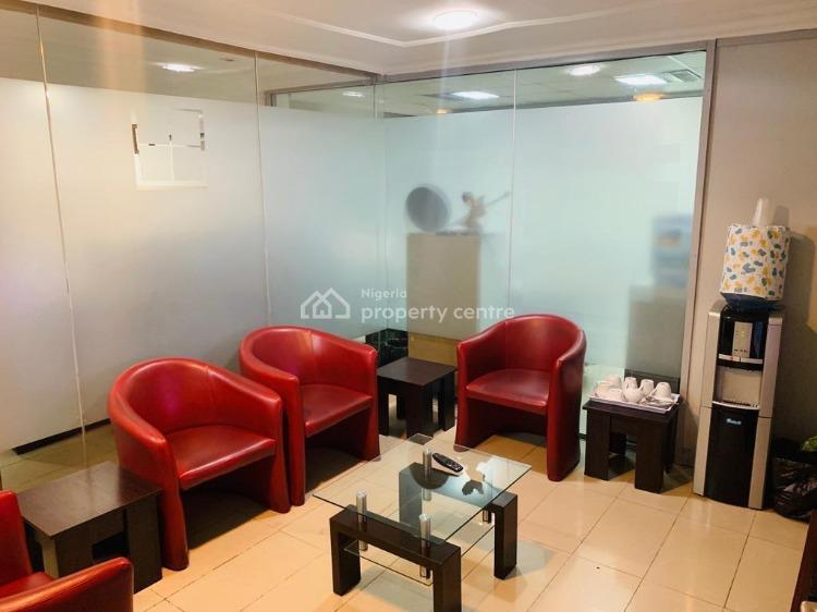 a Fully Serviced & Furnished Office Space (ready to Use) of 1-4 Man, Off Four Points Hotel, Oniru, Victoria Island (vi), Lagos, Office Space for Rent
