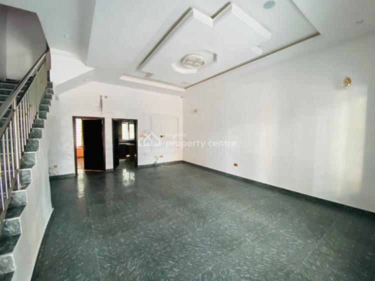 Fully Serviced 4 Bedroom Terraced Duplex, Lekki Expressway, Lekki, Lagos, Terraced Duplex for Sale