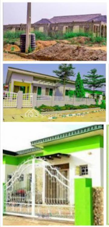 Land, Treasure Park and Gardens Phase 2, City of David, Simawa, Ogun, Mixed-use Land for Sale