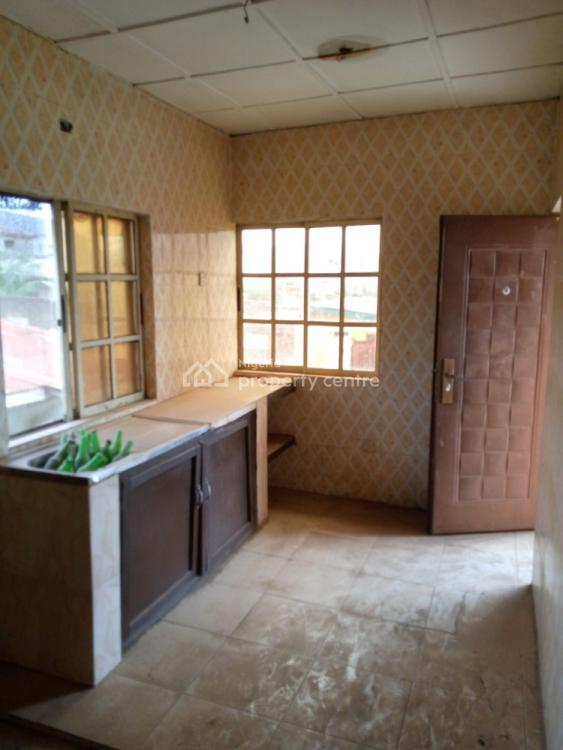 Solid and Standard 5 Flats, Fagba, Agege, Lagos, Block of Flats for Sale