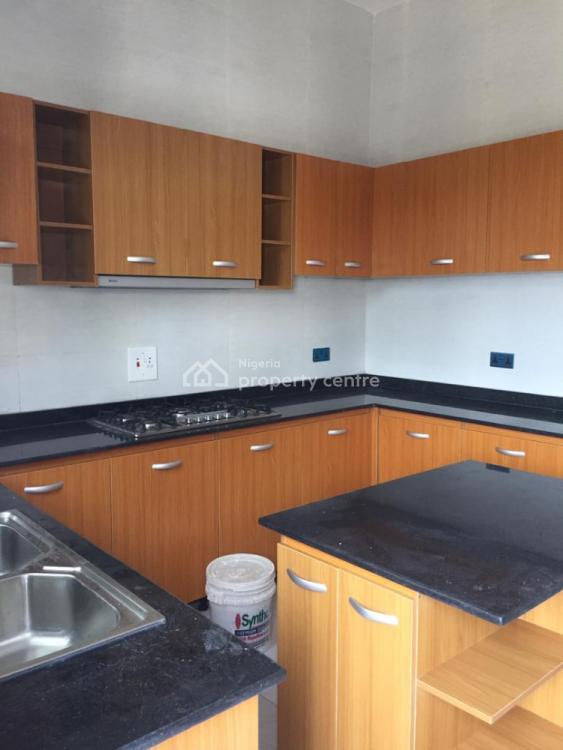 4 Bedroom Duplex with a Bq, Lekki Palm City, Ado, Ajah, Lagos, Semi-detached Duplex for Sale