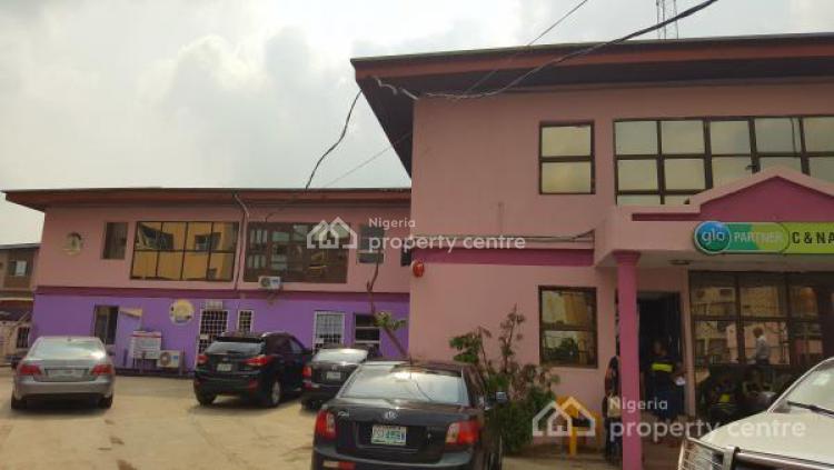 4 Bedroom Semi Detached House, Allen, Ikeja, Lagos, Semi-detached Duplex for Sale