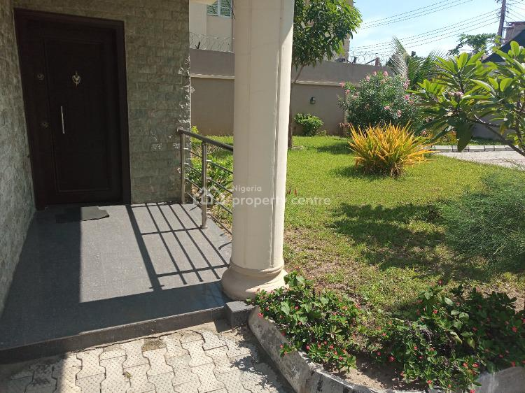 a Lovely 3 Bedrooms Bungalow, Off Admiralty Way, Christ Avenue Street, Lekki Phase 1, Lekki, Lagos, Detached Bungalow for Rent