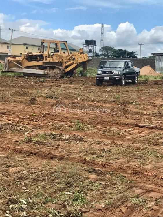 Land, Golden Homes Estate, After The Dome Dunamis Church, Sabon Lugbe, Lugbe District, Abuja, Residential Land for Sale