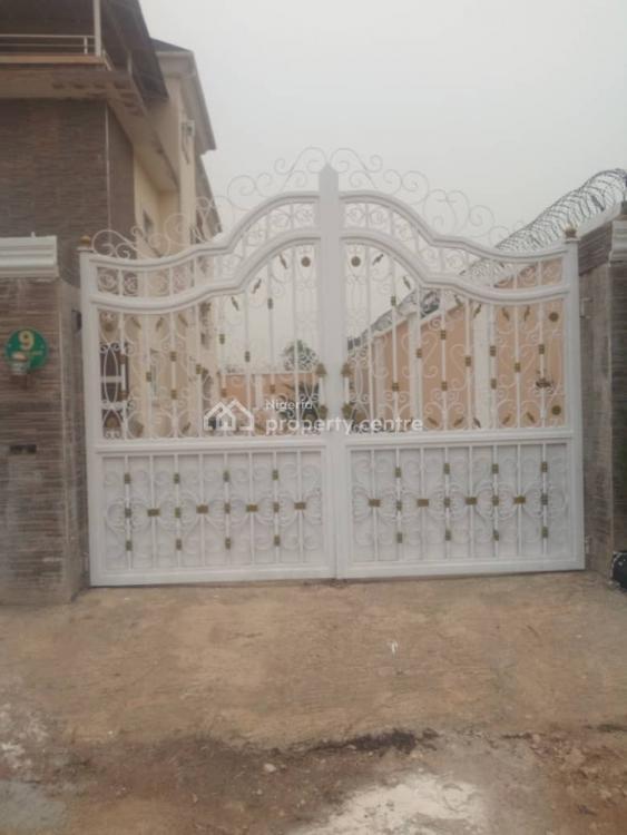 Well Finished 2 Bedroom Flat, Dape, Abuja, Mini Flat for Rent