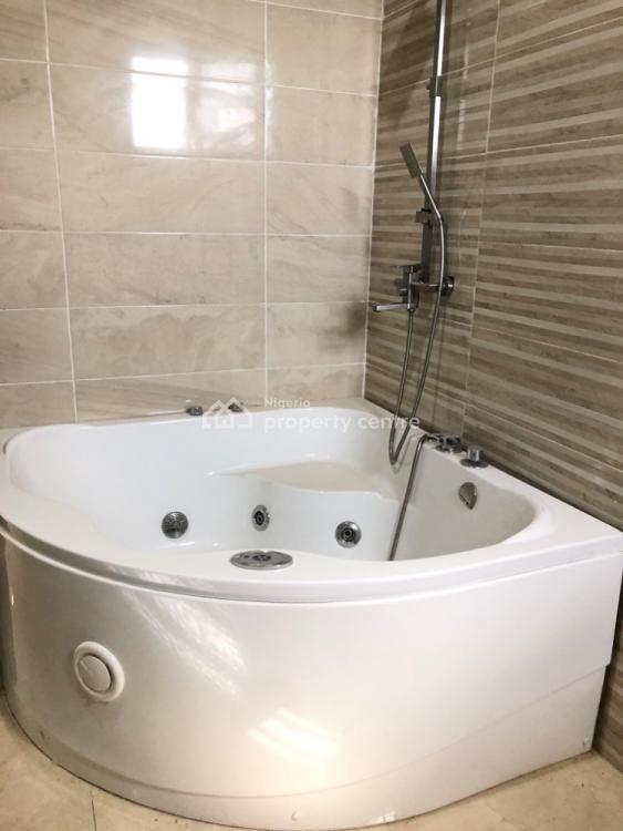 Exotic & Spacious 5 Bedroom Semi Detached Duplex, Megamound, Lekki County Homes, Ikota, Lekki, Lagos, Detached Duplex for Sale