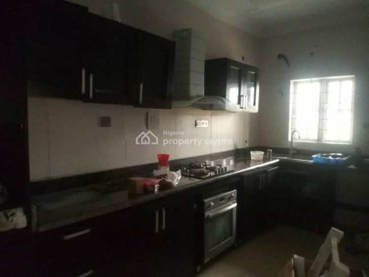 4 Bedroom Semi Detached with 1 Bq, Lekki Garden Estate Opposite Abraham Adesanya Estate, Sangotedo, Ajah, Lagos, Semi-detached Duplex for Sale