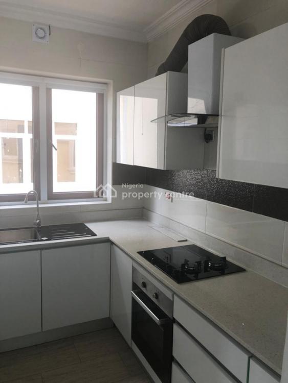 New Luxury Flats, Off Herbert Macauly Way, Alagomeji, Yaba, Lagos, Flat for Sale