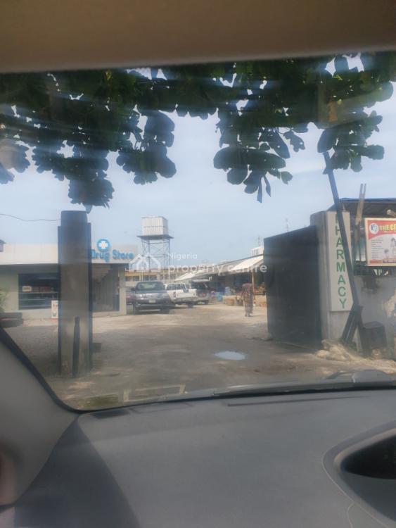 1700sqm, Off Kingsway Road, Old Ikoyi, Ikoyi, Lagos, Mixed-use Land for Sale