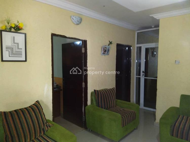 3 Bedroom Flat, Km 46, Lagos Ibadan Expressway, Rccg Camp,, Km 46, Ogun, Flat for Sale