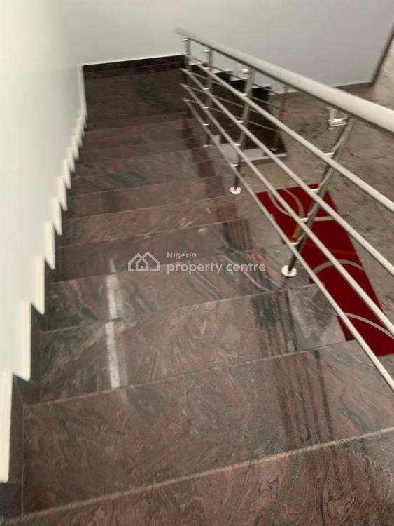 Luxury 5 Bedroom Fully Detached Duplex, Off Admiralty Way, Lekki Phase 1, Lekki, Lagos, Detached Duplex for Sale