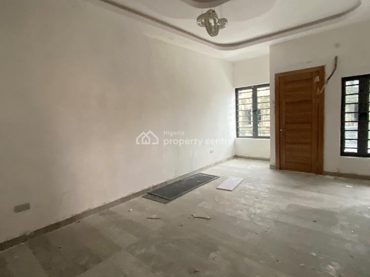 Newly Built 4 Bedroom Semi Detached Duplex with B.q, Osapa, Lekki, Lagos, Semi-detached Duplex for Sale