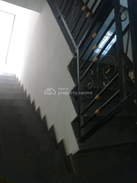 Executive 3 Bedroom Flat, Silver Point Estate, Badore, Ajah, Lagos, Flat for Rent