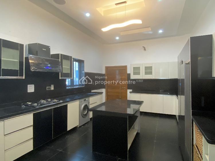 Luxury 5 Bedroom Detached Duplex with B.q, Lekky County Homes, Ikota, Lekki, Lagos, Detached Duplex for Sale