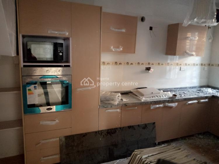 Luxury 4 Bedrooms Semi Detached Duplex with Excellent Facillities, Ikota, Lekki, Lagos, Semi-detached Duplex for Sale