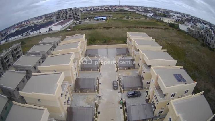 Luxury 5 Bedroom Triplex, Adjacent to Northern Foreshore, Chevron, Lafiaji, Lekki, Lagos, Detached Duplex for Sale