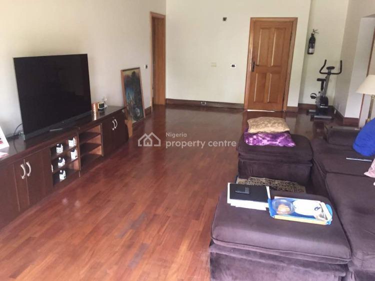 5 Bedroom Mansion, Ajah, Lagos, Detached Duplex for Sale