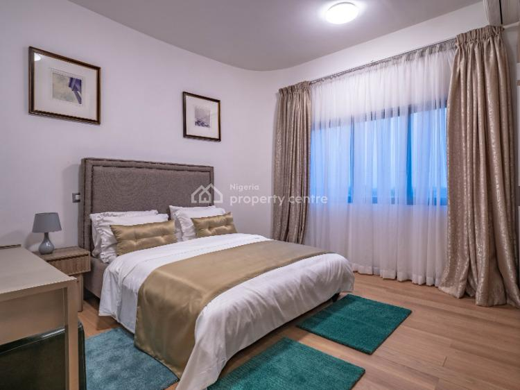 Luxury 3 Bedroom Flat with Excellent Facilities, Adeola Odeku, Victoria Island Extension, Victoria Island (vi), Lagos, Flat Short Let