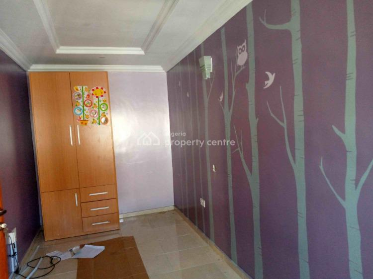 a 3 Bedrooms Duplex, Behind Lbs, Ajah, Lagos, Semi-detached Duplex for Rent