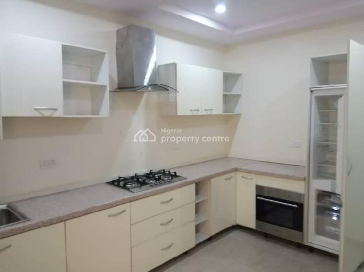 4 Bedroom Fully Detached Duplex, Off Fola Osibo, Lekki Phase 1, Lekki, Lagos, Detached Duplex for Sale