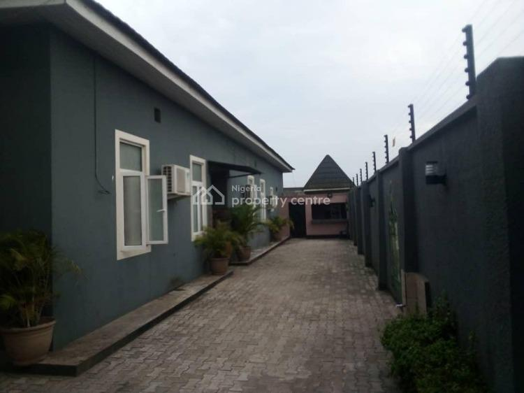 Hotel with 11 Bedrooms and a Club, Boys Town, Ipaja, Lagos, Hotel / Guest House for Sale
