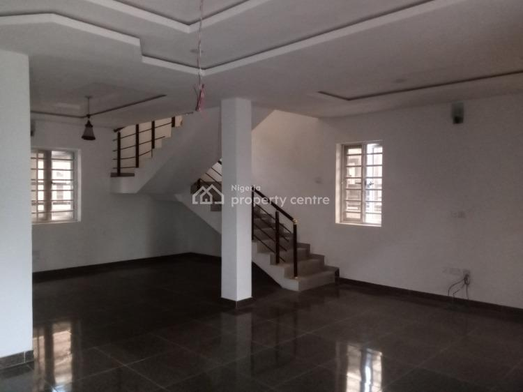 5 Bedroom Detached Duplex with a Room Bq, Idado, Lekki, Lagos, Detached Duplex for Sale