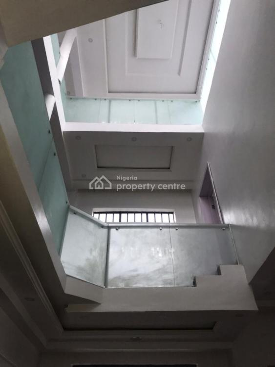 a Luxuriously Built 5 Bedroom Detached Duplex with Bq, Phase 2, Magodo, Lagos, Detached Duplex for Sale