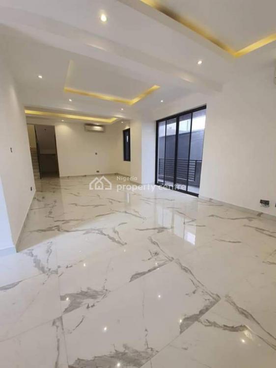 Top-notch House, Zone C Road, Nicon Town, Lekki, Lagos, Detached Duplex for Rent