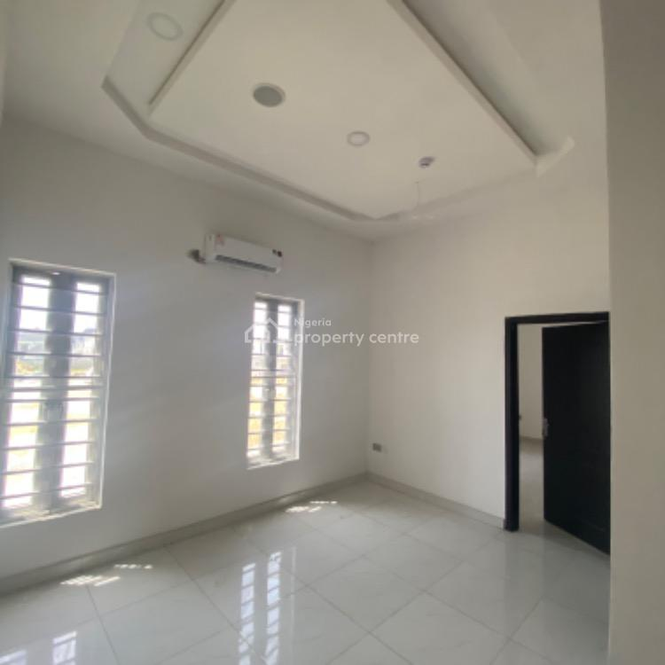 Magnificent  Fully Detached  4 Bedroom  Duplex, Agungi, Agungi, Lekki, Lagos, Detached Duplex for Sale