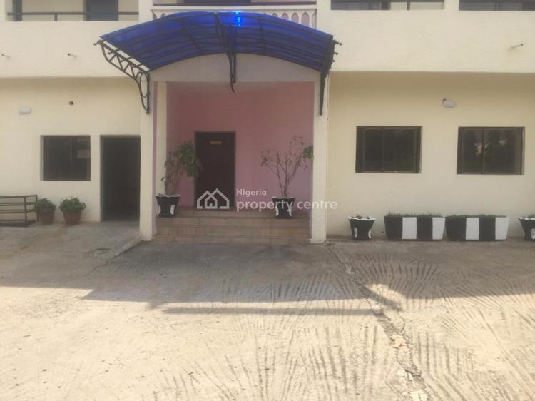 Exotic 9 Bedrooms Detached Duplex with 4 Rooms Bq, Off Adetokunbo Ademola, Wuse 2, Abuja, Detached Duplex for Rent