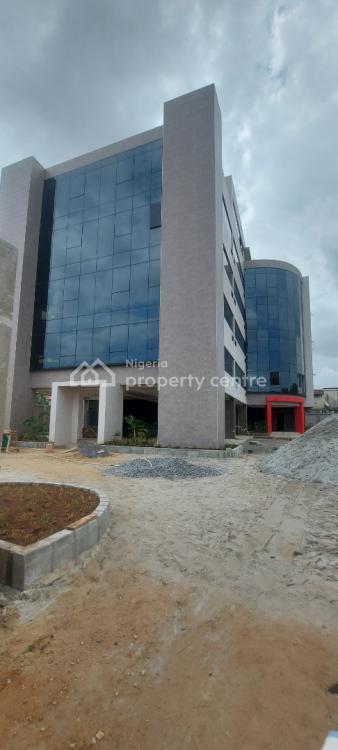 Ultra Modern Office Complex, Ikeja Gra, Ikeja, Lagos, Plaza / Complex / Mall for Rent