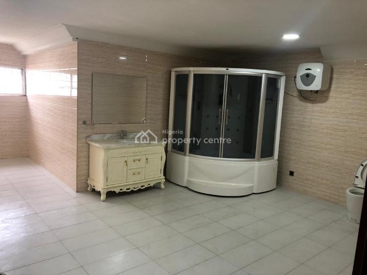 a Standard Executive House, Maitama District, Abuja, Detached Duplex for Sale