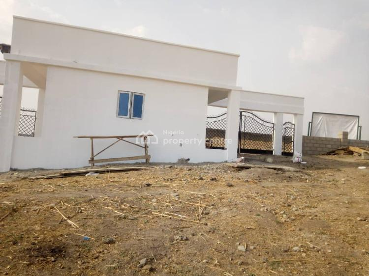 Affordable Mixed Use Land for with Good Verifiable Title, Along Abuja-keffi Road, Before Goshen City., Lugbe District, Abuja, Mixed-use Land for Sale