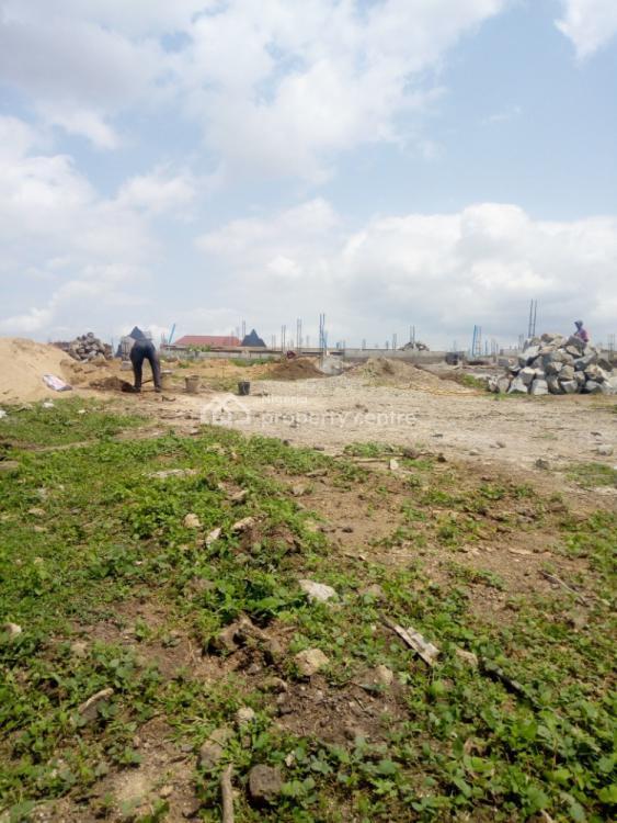 Estate Plots of Land, Apase Estate Phase 2, Lugbe District, Abuja, Land for Sale