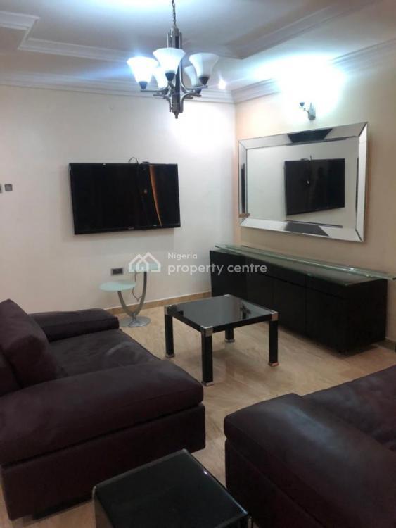 Luxury 3 Bedroom En-suite Flat, Rumens/kingsway/abrahams Court, Old Ikoyi, Ikoyi, Lagos, Flat for Rent