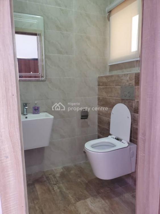 Luxury Four (4) Bedroom Detached House, Osapa, Lekki, Lagos, Detached Duplex for Sale