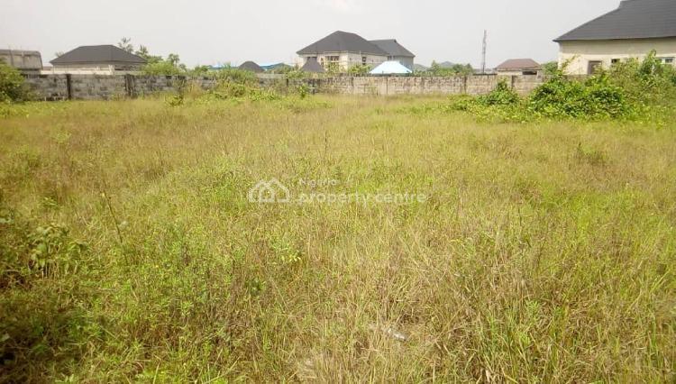 2 Plots of Land, Elemoro, Bogije, Ibeju Lekki, Lagos, Land for Sale