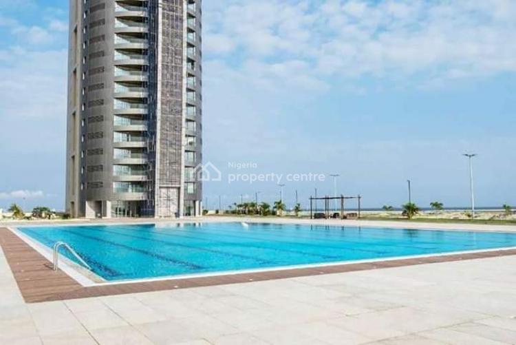 Luxury 3 Bedroom Flat, Eko Atlantic City, Victoria Island (vi), Lagos, Flat for Sale