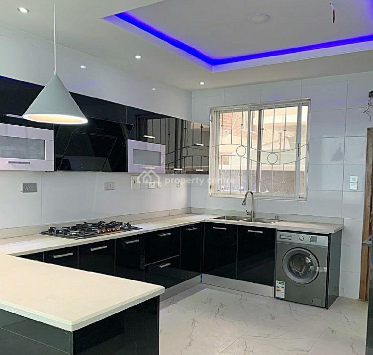 Luxury 5 Bedroom Contemporary Detached Duplex with Bq Plus Pool, Lekki, Lekki Phase 1, Lekki, Lagos, Detached Duplex for Sale