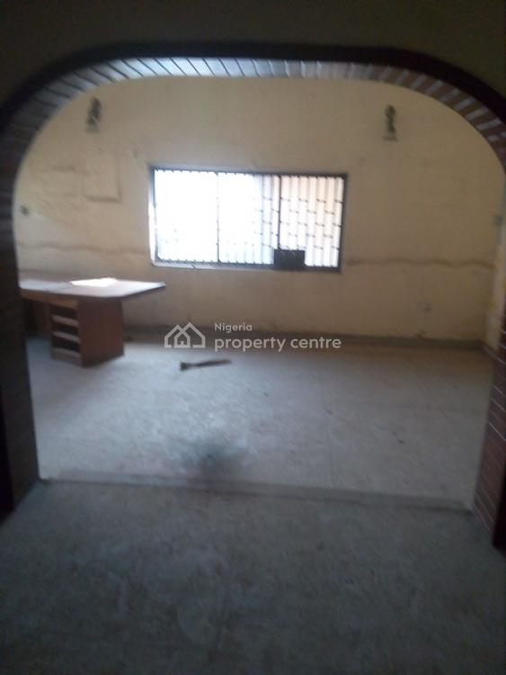 Spacious 4  Bedroom Duplex, Off  Osolo Way, Isolo, Lagos, House for Rent