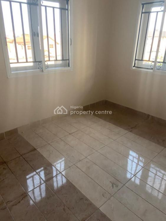 Brand New and Well Finished 3 Bedrooms En-suite Terrace with a Room Bq, Lekki Phase 1, Lekki, Lagos, Terraced Duplex for Rent