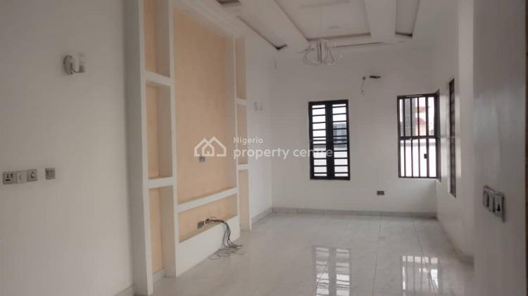 Luxury and Brand New 4 Bedroom Detached House with Bq, Osapa London Estate, Osapa, Lekki, Lagos, Detached Duplex for Rent